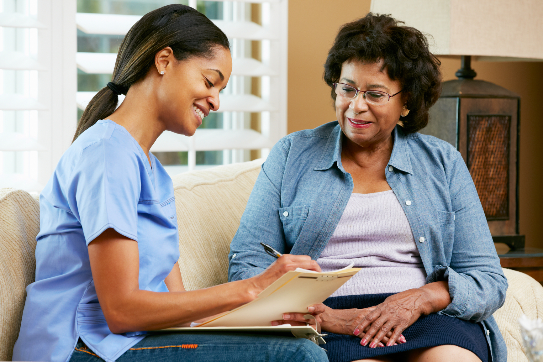 nursing and home healthcare services - felbry, Human Body
