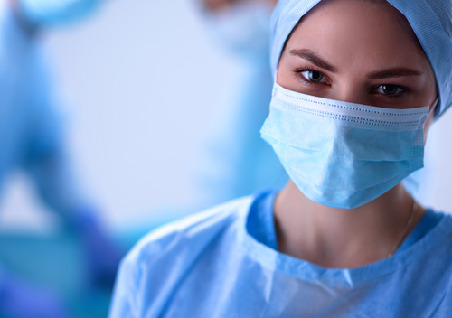 Becoming a Surgical Nurse