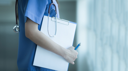 What Does a Registered Nurse Do?
